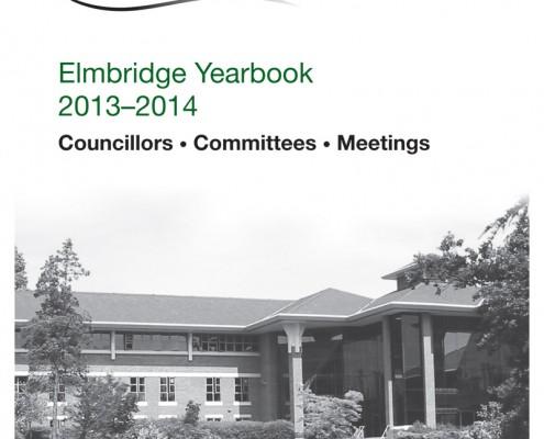 Elmbridge Year Book