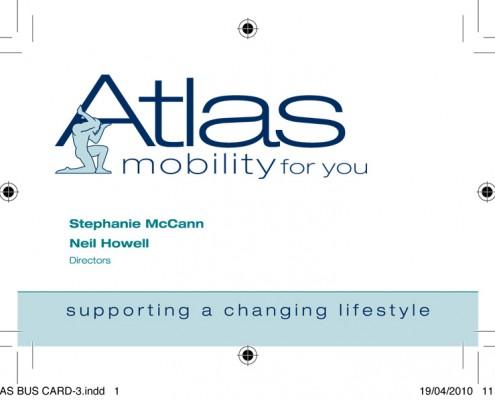 Atlas Mobility Card