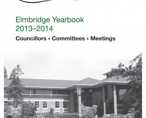 Elmbridge Year Book