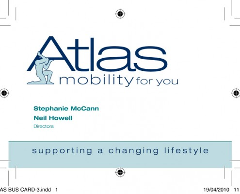 Atlas Mobility Card